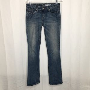 Gap Sexy Bootcut Fit Jeans